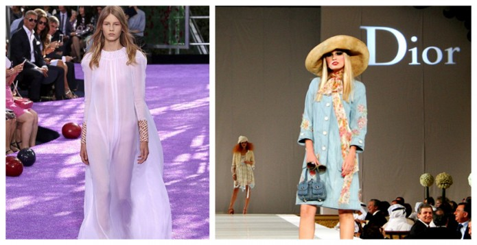 1 - Dior fashion show_副本