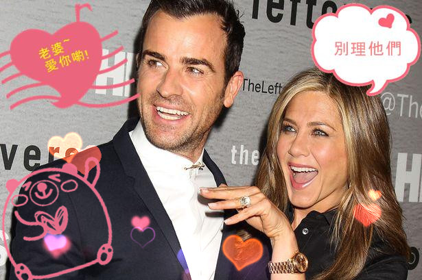 justin-theroux-and-jennifer-aniston_副本