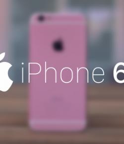 捷足先登!iPhone 6s 手機功能提前曝光!!