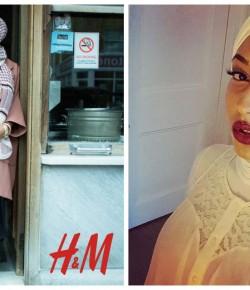 棒棒噠! H&M最新招募史上首位戴頭巾模特