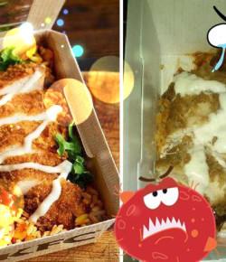 肯德基KFC又出狀況,新款炸雞排飯惹眾怒!
