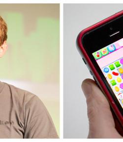 FB創始人小馬承諾:會改善煩人的遊戲邀請
