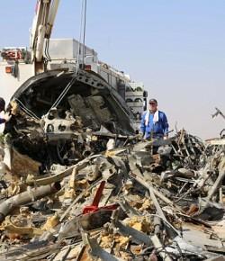什麼?! ISIS的炸彈是造成俄羅斯客機墜毀的原因?!!