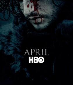 死而復生!Jon Snow回歸《權利的遊戲》第六部