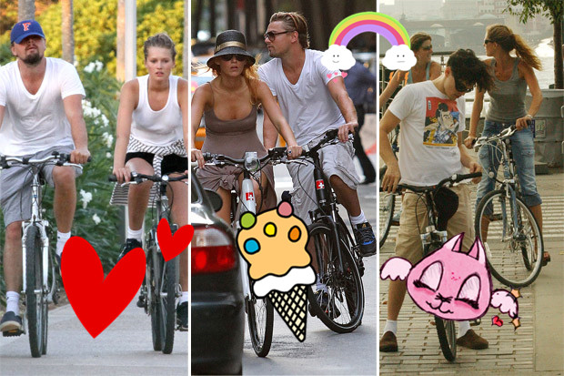 leonardo-dicaprio-bike-riding_副本