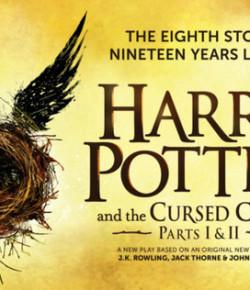 哈利迷看過來! 《Harry Potter 8》今年7月推出!