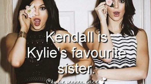 身材不好也不怕!Kendall&Kylie性感泳裝教你一秒變女神!