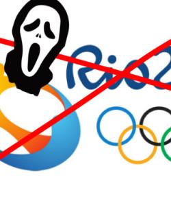 開玩笑嗎? !里約奧運倒數不到100天,有可能延遲或取消?