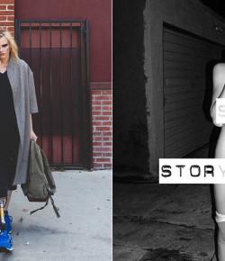 她因衛生棉條失去一條腿,卻用另一條腿稱霸時尚圈!