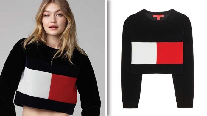 gigisweater