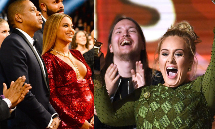 beyonce-adele-grammys-2017_副本
