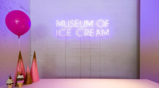 啊啊啊啊啊!!冰淇淋博物館要來LA啦!最不能錯過的展覽,趕快搶票!
