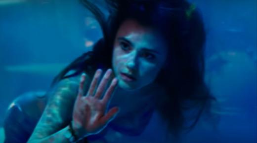《小美人魚》電影真人版也要上映了!Chloe將是女主角?