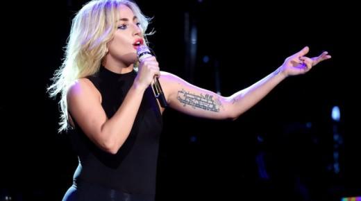 超級大驚喜!Lady Gaga無預警發佈治愈系新歌:完整演繹,開口跪~
