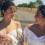 Francia Raisa捐腎術後重返健身房~網民大贊:最美疤痕